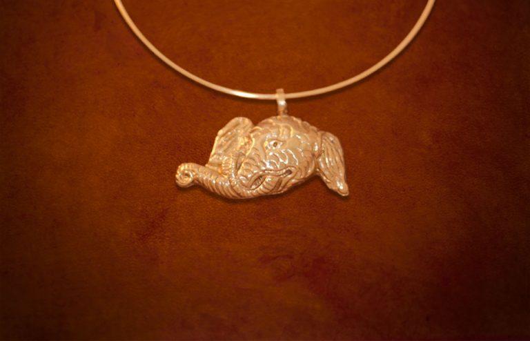 elephant-brass