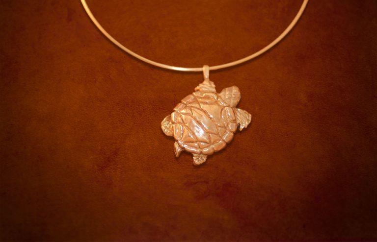 turtle-brass