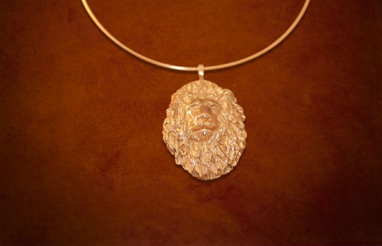 lion brass