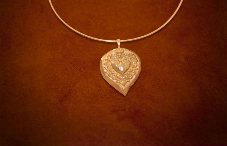 heart-brass