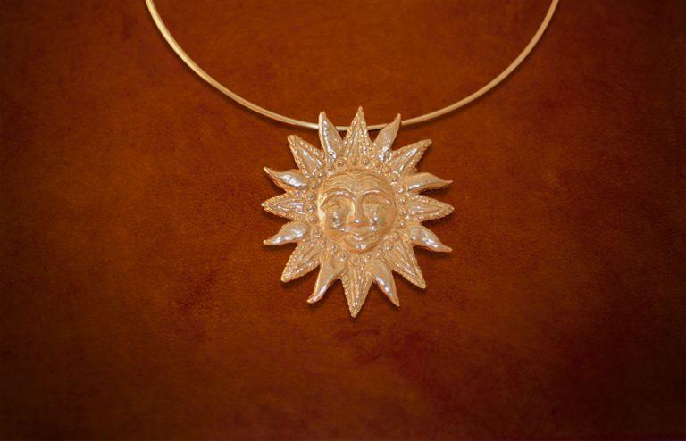 sun-ray-brass