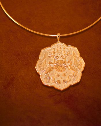 lotus-gold