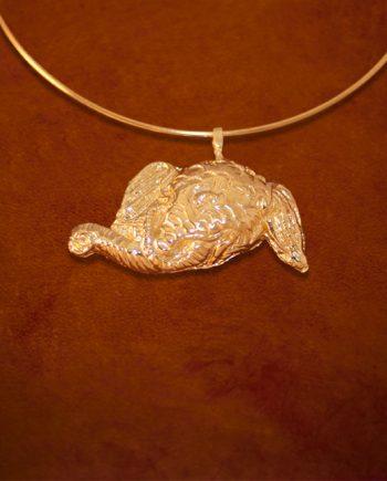 elephant-gold