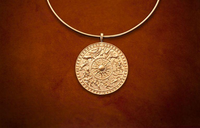 zodiac-brass