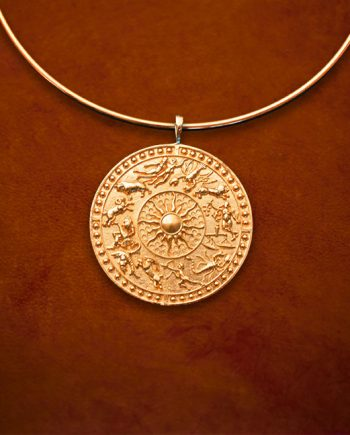 zodiac-gold